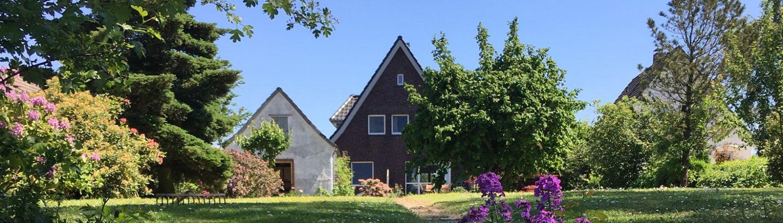 Ferienhaus Scholien